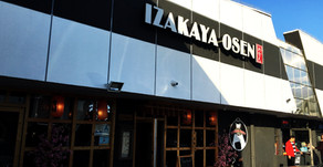 Osen Izakaya - No Passport Required