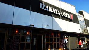 Osen Izakaya -No Passport Required