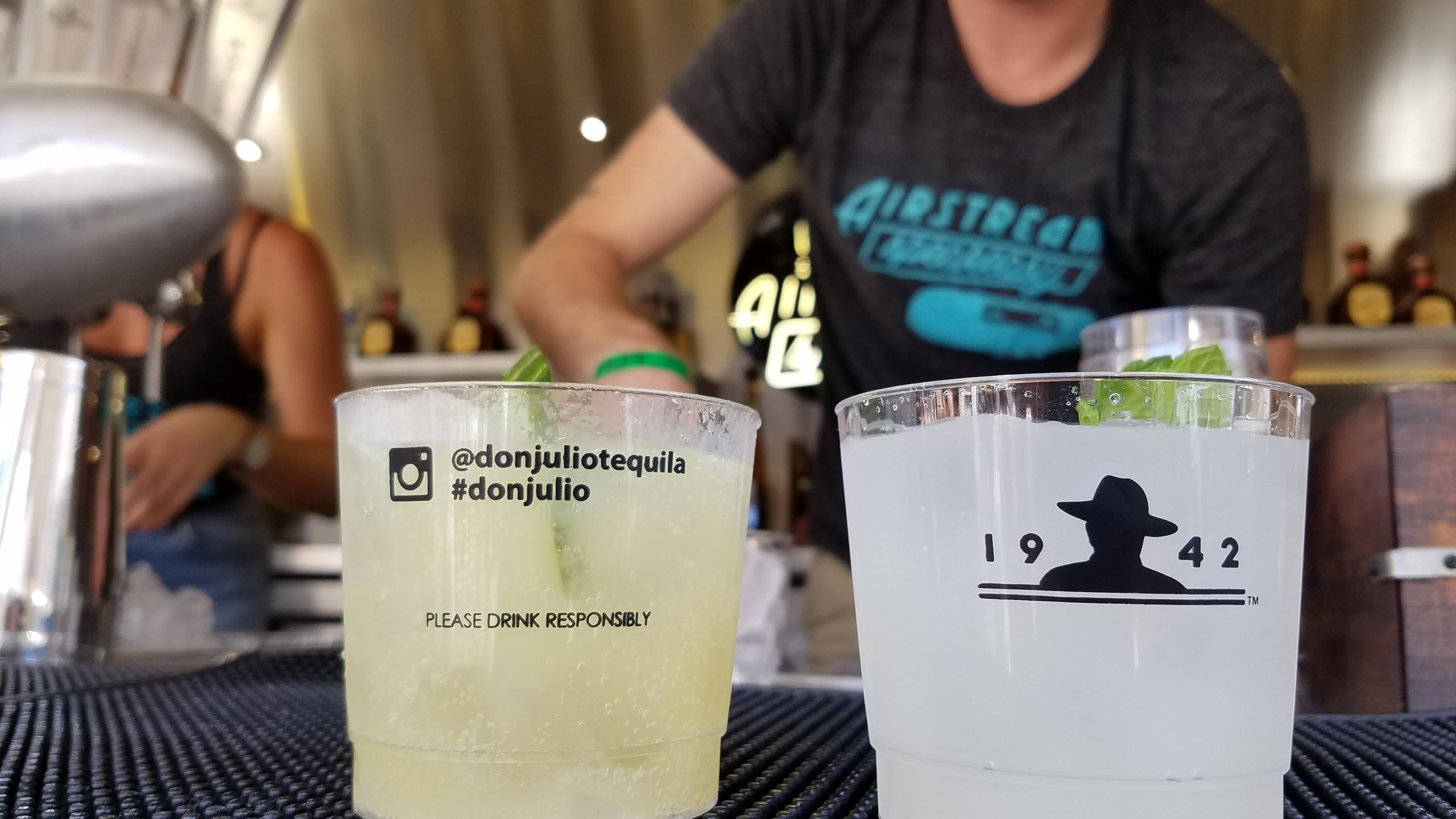Don Julio- Jalisco Mule