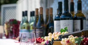 Pacific Food and Wine Classic: Chefs and Wineries for 2018 Announced