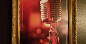 Hep Cat, No Longer Hip-Hop...  Jazz Up you Night at The Crimson Room