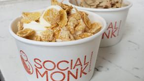 Social Monk Now Open in Westlake Village