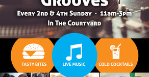 Sunday Funday Grooves at Figat7th