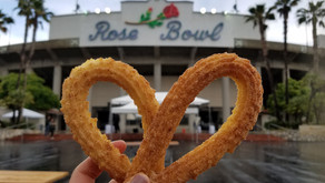 Masters of Taste Returns to the field of the iconic Rose Bowl Field