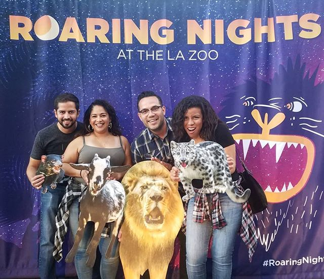 90's Night _lazoo _#roaringnights