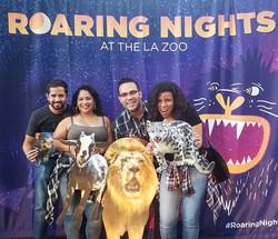 90's Night _lazoo _#roaringnights