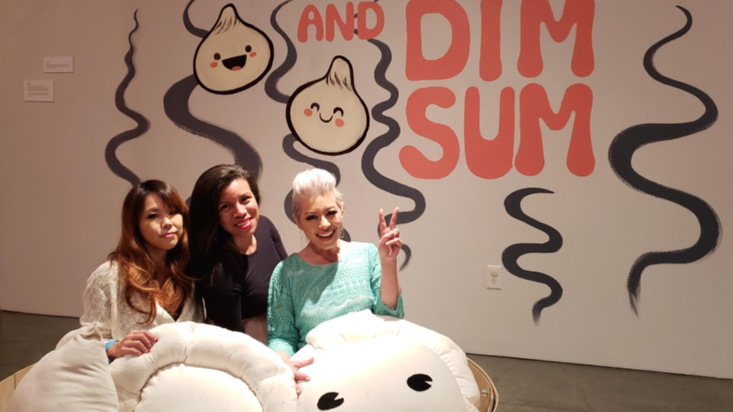 and Dim sum