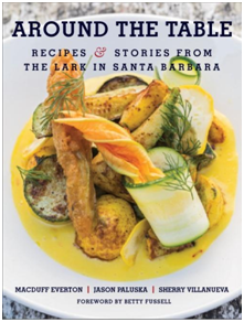 Around The Table book cover