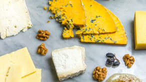 SideDoor: Monthly Cheese Takeovers