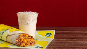 $5 Burritos and $1 Horchata for a Limited Time At All Miguel Jr. Locations