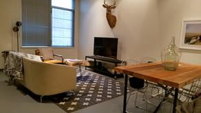 Sonder Apartment Rental Experience