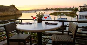 Romantic Valentine Dinner at Back Bay Bistro