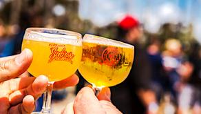 Sabroso Craft Beer, Taco & Music Festival