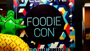 "The ""Foodie Con""-clusion"