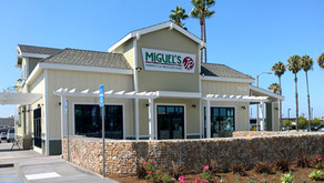 Free Lunch at Miguel's Jr. Huntington Beach Grand Opening September 6th