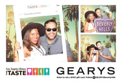 LA Times - Taste LA event 2016