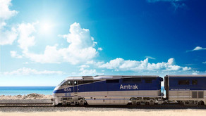 Amtrak Pacific Surfliner Offers Spring Savings on Top Coastal Destinations