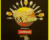 Sunset & Dine 2015
