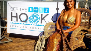 Off the Hook Seafood Festival 2016