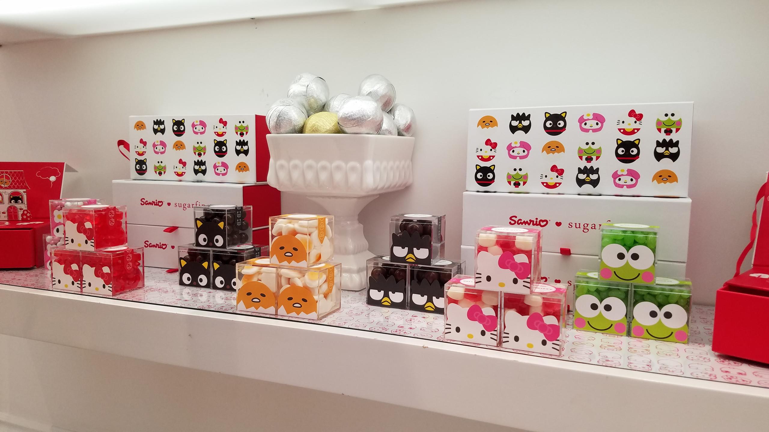 Sanrio collection