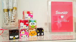 There's a new Sanrio candy line at Sugarfina