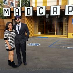 MadCap Motel