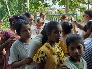 Assam Flood: Monsoon Misery