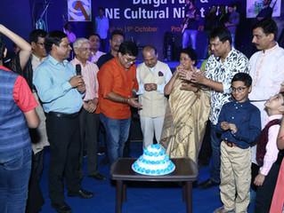 Drama, Jonqui percussionist, Aaroti, Sammanay birthday celebration......2018
