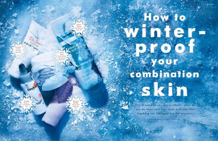 How to winter-proof your combination skin – Cosmopolitan