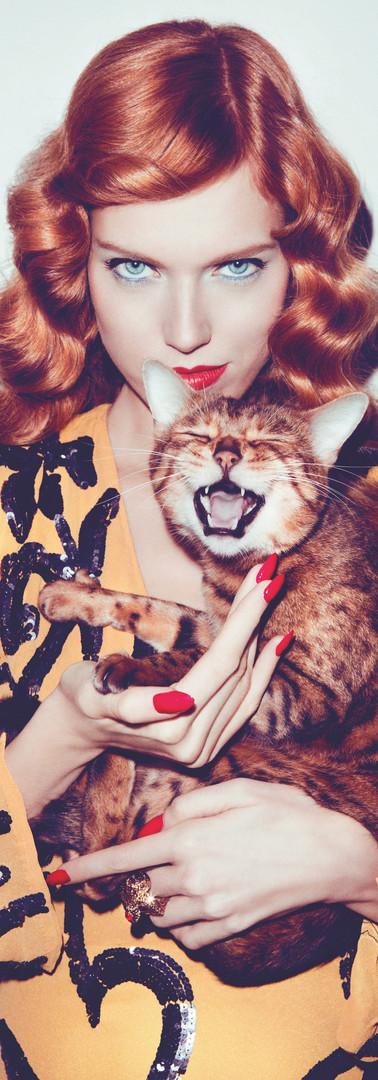Break the beauty laws - Cosmopolitan
