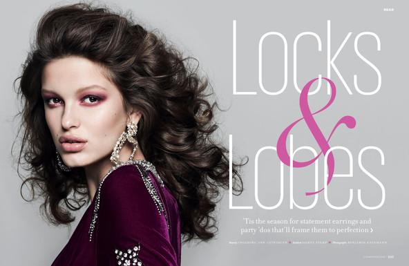 Locks & Lobes – Cosmopolitan