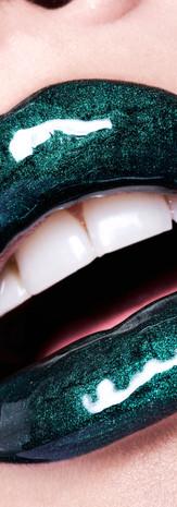 3D Lips – Cosmopolitan