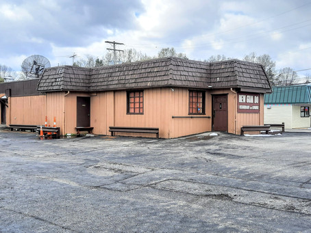 Cuyahoga County Former Chinese Restaurant  #1845477
