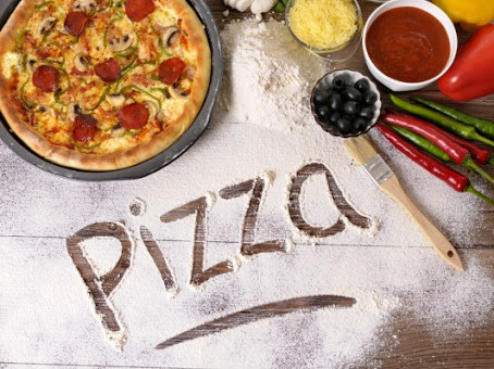 Cuyahoga County  Pizzeria Dine-In, Carry Out, Delivery  #1844925