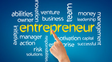 "Are you a ""real entrepreneur?"""