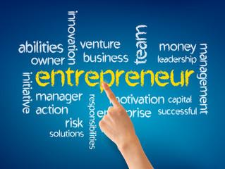 "Are you a ""real entrepreneur?"""