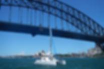 Slim in Sydney