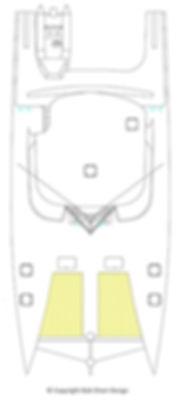 60C - Deck General Arrangement
