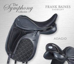 Frank Baines - Adagio