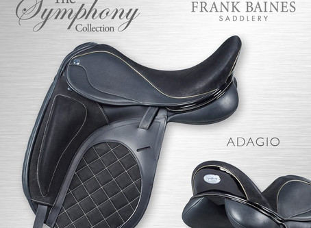 Nieuwe Symphony Collection Frank Baines nu verkrijgbaar!