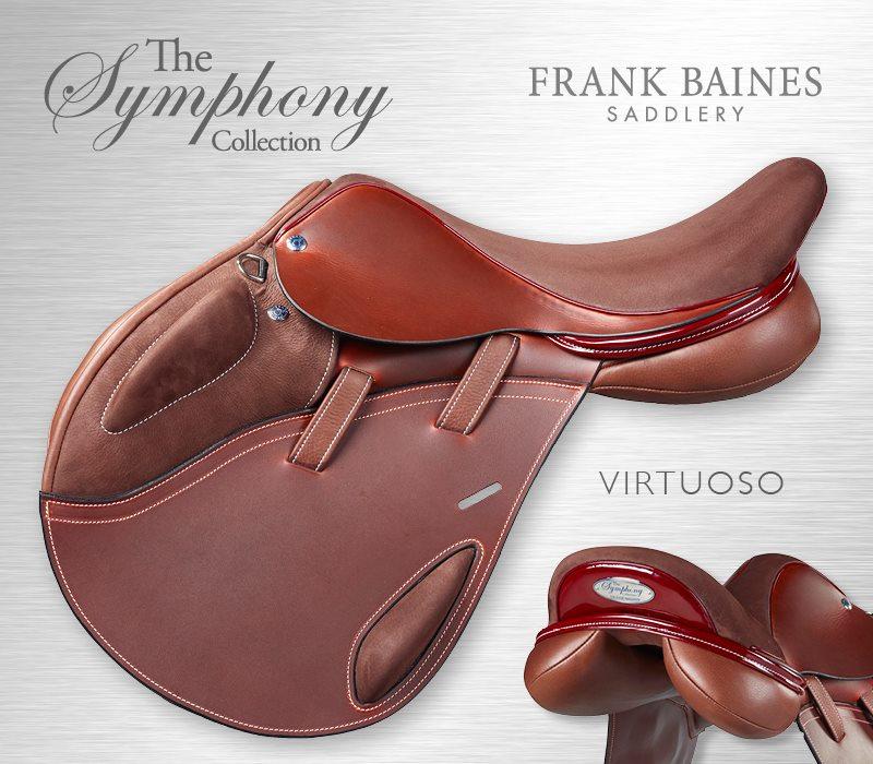 Frank Baines - Virtuoso