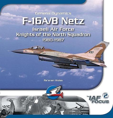 F-16A/B 'Netz' 1980-87