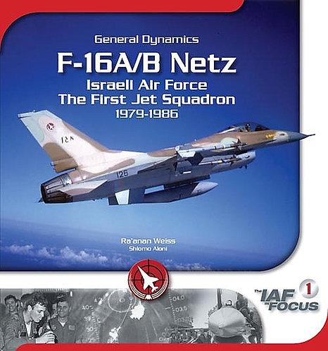 F-16A/B 'Netz' 1979-86