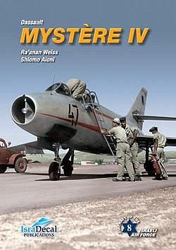 Dassault Mystere IV