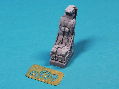 Mk.4 Seat for Mirage 1:32
