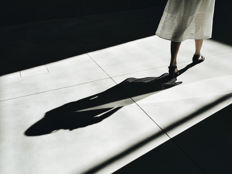 Your Shadow Self