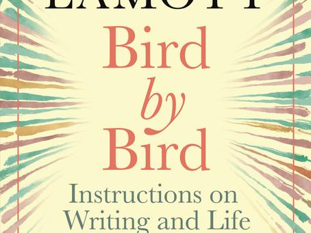 Why You Should Read Bird By Bird by Anne Lamott