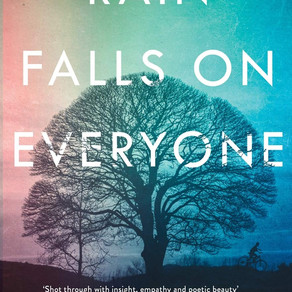 Conflict and Hope: Rain Falls On Everyone by Clár Ní Chonghaile