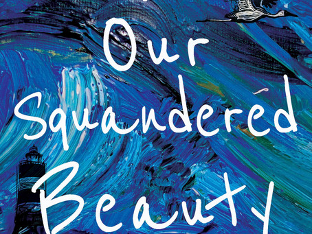All Our Squandered Beauty with Amanda Huggins