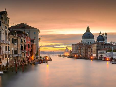 Minicrociera con aperitivo nel Bacino San Marco a Venezia e visita di Villa Foscari